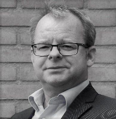 Ron de Gruyter Our Partner